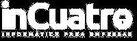 inCuatro – Informática para empresas Logo