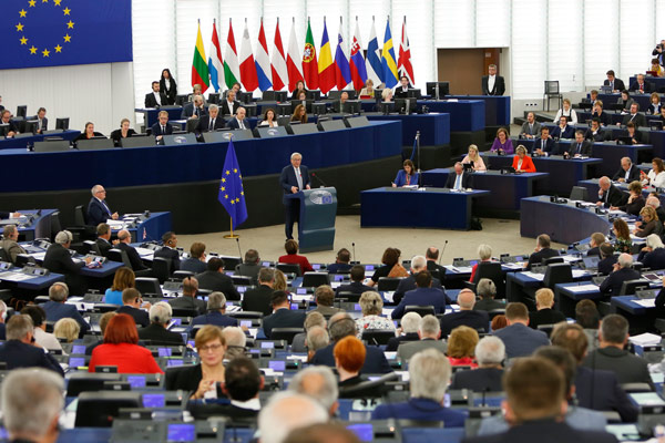 Ley Orgánica de Protección de Datos Personales y Garantía de los Derechos Digitales